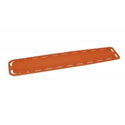 MEBER Galaxy 9012 Orange Backboard - gebraucht