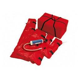 Rescueform Multisoft Vakuum-Schienen-Set