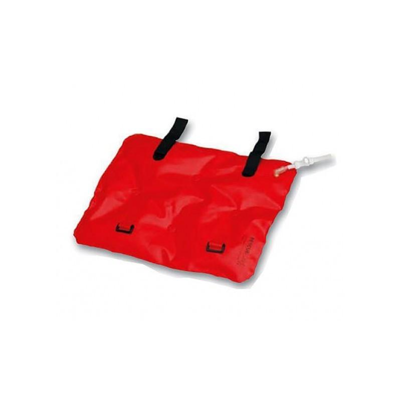 Rescueform Multisoft Vakuum-Armschienen