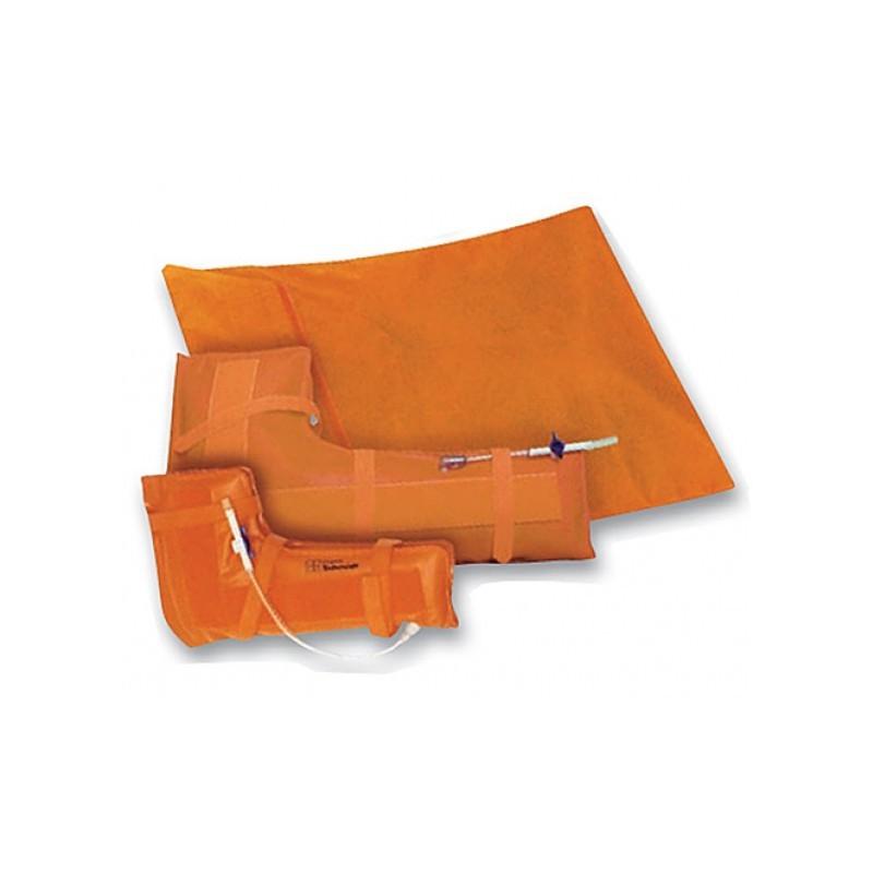 RESCUEFORM Vakuum-Kinder-Armschiene Größe 1