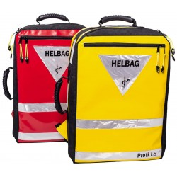 Sac à dos de sauvetage HELBAG PROFI Lc 2.0