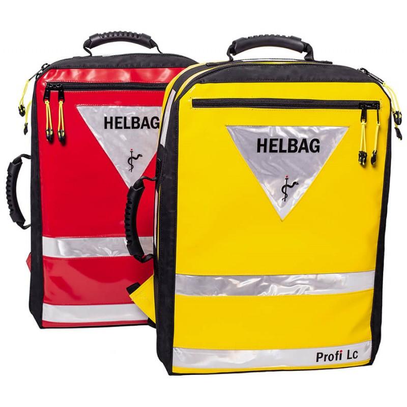 Rettungsrucksack HELBAG PROFI Lc 2.0