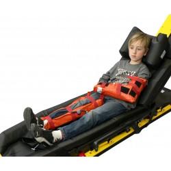 Kinder Vakuum-Armschiene