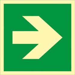 Richtungspfeil