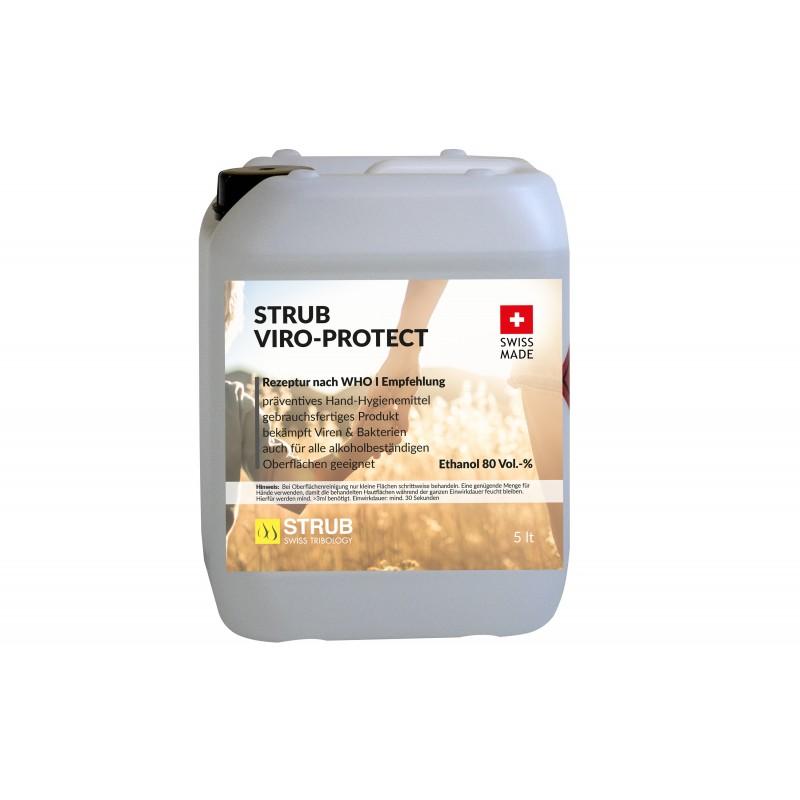 Disinfettante 5 Ltr. VIRO-Protect