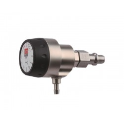 Kompakt Flowmeter click