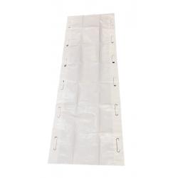 Einweg Rettungstuch aus Nylon-Polyester