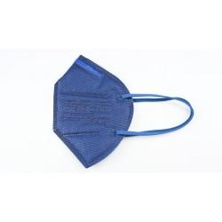 Blaue FFP2 Maske