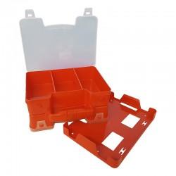 Erste-Hilfe-Koffer Euro Nr. 8 Maxi