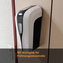 Automatischer Desinfektionsspender inkl. 1 Liter Desinfektionsmittel