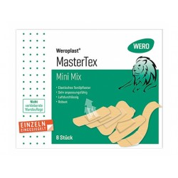 Mini Mix Weroplast® MasterTex