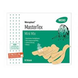 Weroplast® MasterTex Mini Mix