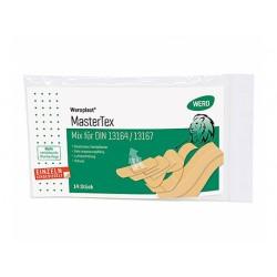 Weroplast® MasterTex Mix für DIN13164/13167