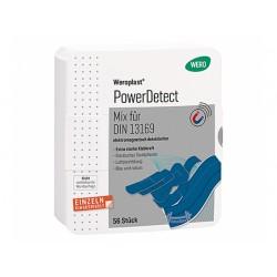 Weroplast® PowerDetect Mix für DIN13169