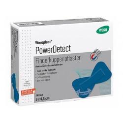 Weroplast® PowerDetect Fingerkuppenpflaster
