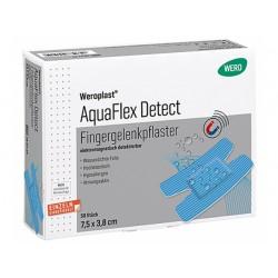 Pansement articulation du doigts Weroplast® AquaFlex Detect