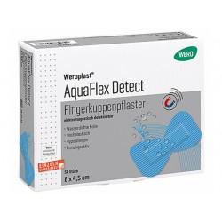 Cerotti per le punta delle dita Weroplast® AquaFlex Detect