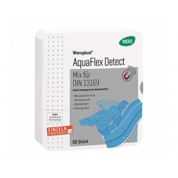 Mix pour DIN13169 Weroplast® AquaFlex Detect