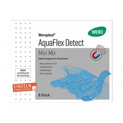 Mini Mix Weroplast® AquaFlex Detect