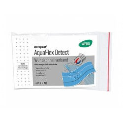 Cerotti rapidi Weroplast® AquaFlex Detect
