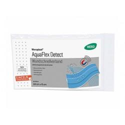 Pansement rapide Weroplast® AquaFlex Detect