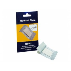 NPP2® Brustwarzenpflaster