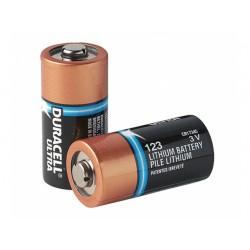 Batterie-Set für Zoll AED Plus