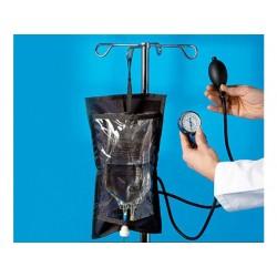 Manicotto a pressione per infusioni «Pressure Man»