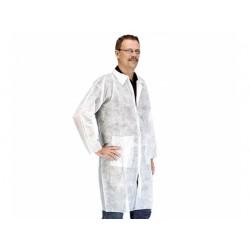 Manteau Mediware à usage unique