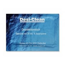 Desi-Clean Desinfektionstücher
