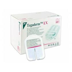 3M™ Tegaderm™ I.V. Fixierverband