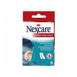 Stop saignement de nez Nexcare