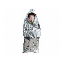 Blizzard Baby Überlebensschlafsack