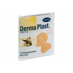 Cerotto per le punta delle dita DermaPlast® Textil