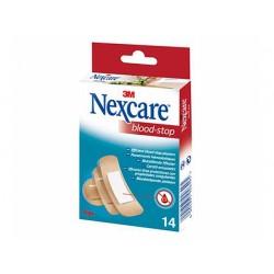 Pansements hémostatiques Nexcare™