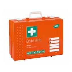 "Erste-Hilfe-Koffer ""Chemie"""