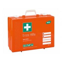 "Erste-Hilfe-Koffer ""Sportstätte"""