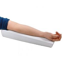Poggia-braccio per iniezioni