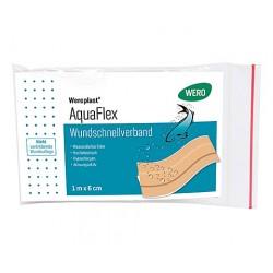 Pansement rapide Weroplast® AquaFlex