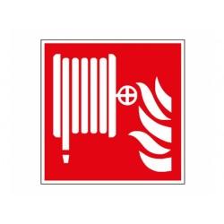 "Signalisation ""Tuyau d'incendie"""