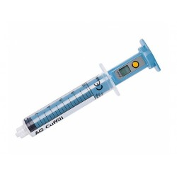 Manometro digitale per monitoraggio cuffia tubo endotracheale AG CUFFILL