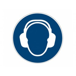Utilizzo di dispositivi di protezione acustica