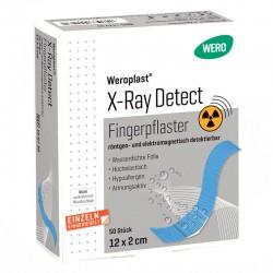 Pansement de doigts Weroplast® X-Ray Detect