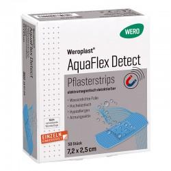 Weroplast® AquaFlex Detect Pflasterstrips