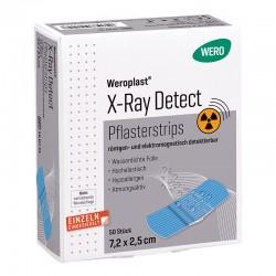 Strips de pansement Weroplast® X-Ray Detect