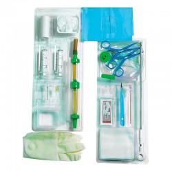 Kit de drainage thoracique