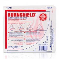 Compresse Burnshield, 20 x 20 cm