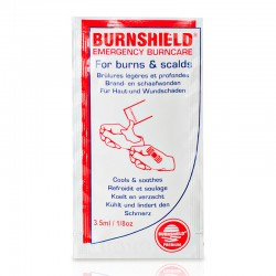 Burnshield Blotts