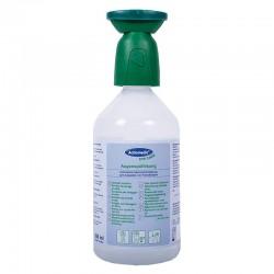 Flacone per lavaggio oculare NaCl, 500 ml