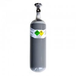 Sauerstoffflasche, 2 l